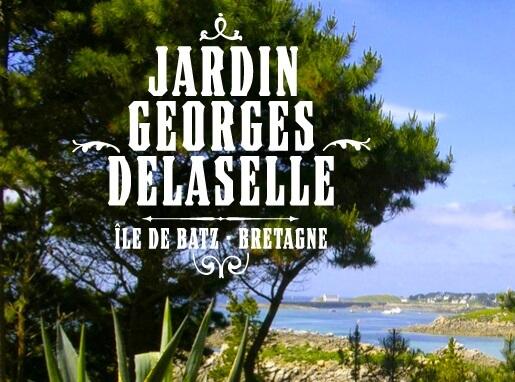 jardin Georges Delaselle, île de Batz - Achat Vente Palmiers - À L ...